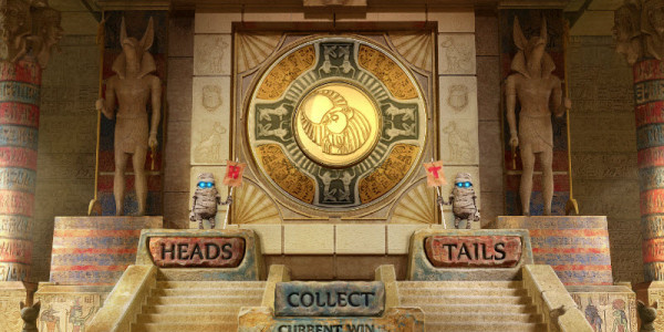 Legends of Ra MCPcom Evoplay bonus