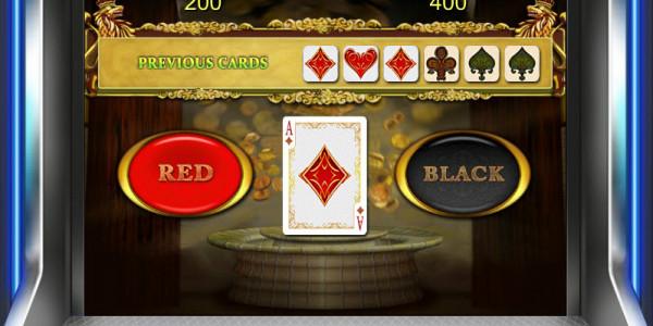 Magic Kingdom MCPcom Novomatic gamble2