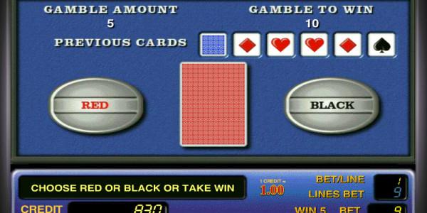 Marco Polo MCPcom Novomatic gamble