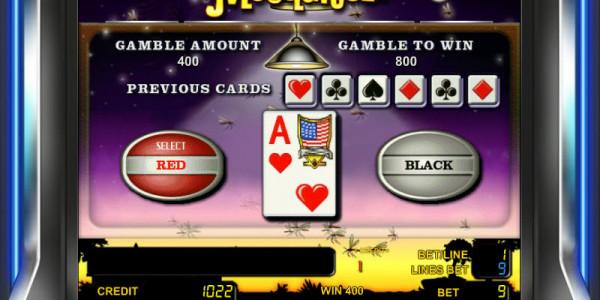 Mosquitozzz MCPcom Novomatic gamble2
