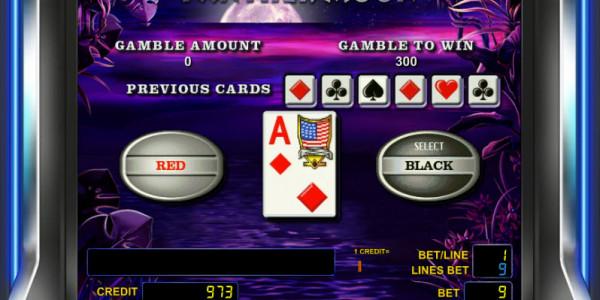 Panther Moon MCPcom Novomatic gamble2