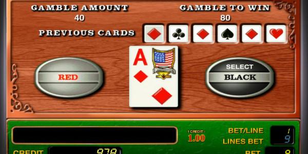 Secret Forest MCPcom Novomatic gamble2