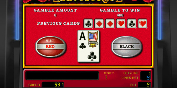 Illusionist MCPcom Novomatic gamble2