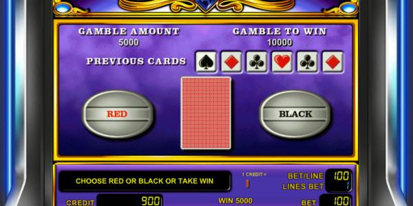 Unicorn Magic MCPcom Novomatic gamble