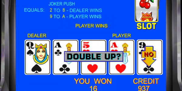 Slot-o-Pol MCPcom MegaJack gamble2