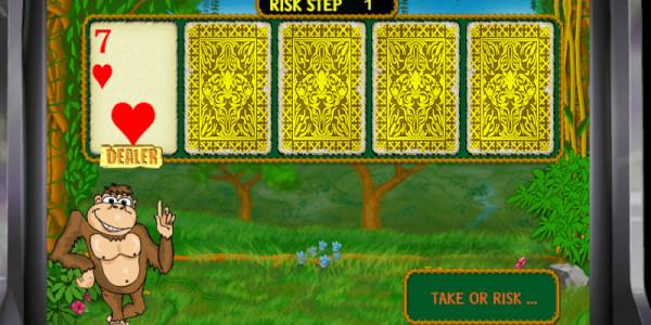Crazy Monkey MCPcom Igrosoft gamble
