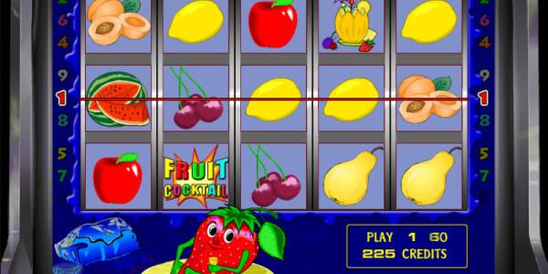 Fruit Cocktail MCPcom Igrosoft 3