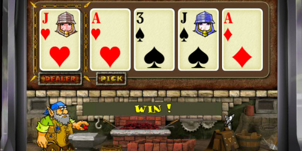 Gnome MCPcom Igrosoft gamble2