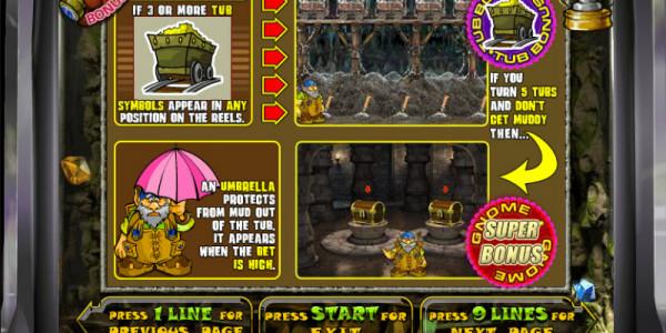 Gnome MCPcom Igrosoft pay5
