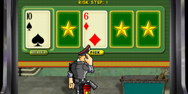 Resident MCPcom Igrosoft gamble2
