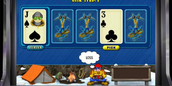 Rock Climber MCPcom Igrosoft gamble2