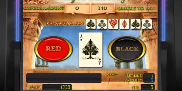 Major History MCPcom Novomatic gamble2