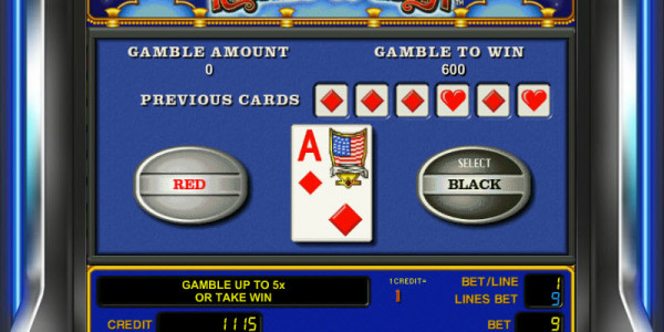 Riches of india MCPcom Novomatic gamble2