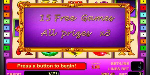 Magic Princess MCPcom Novomatic free games