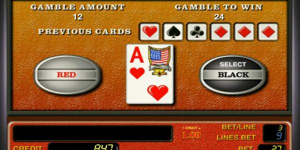 Pharaon's Gold II MCPcom Novomatic gamble2