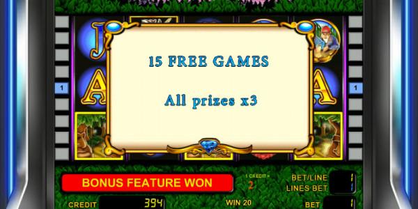 Unicorn Magic MCPcom Novomatic free games