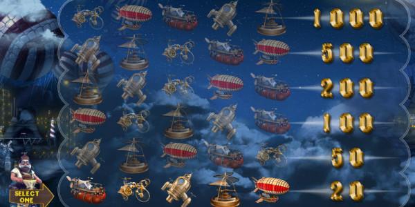 Aeronauts MCPcom Evoplay bonus3