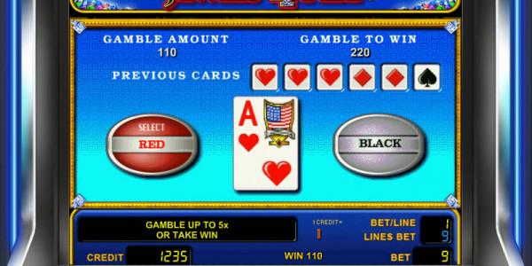 Jewels 4 All MCPcom Novomatic gamble2
