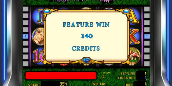 Unicorn Magic MCPcom Novomatic free games2