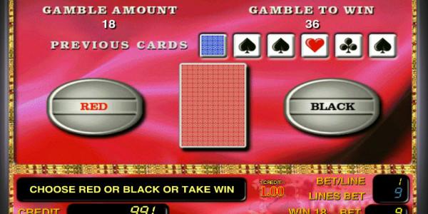 Royal Treasures MCPcom Novomatic gamble