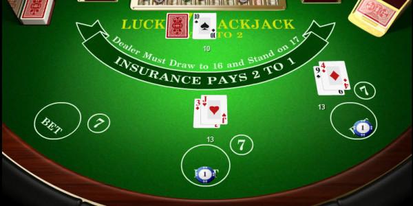 Lucky 7 Blackjack MCPcom Amaya (Chartwell)2