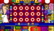 Bullseye Bucks MCPcom Amaya (Chartwell)