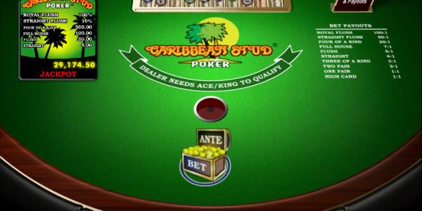 Caribbean Stud Poker MCPcom Amaya (Chartwell)