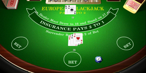 European Blackjack MCPcom Amaya (Chartwell)3