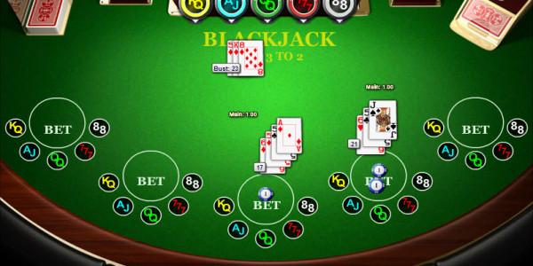 Sidebet Blackjack MCPcom Amaya (Chartwell)3