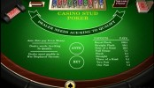 Casino Stud Poker MCPcom Amaya (Chartwell)