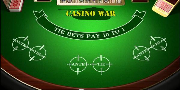 Casino War MCPcom Amaya (Chartwell)