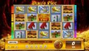 Draco's Fire MCPcom Amaya (Chartwell)