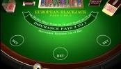 European Blackjack MCPcom Amaya (Chartwell)