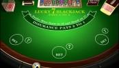Lucky 7 Blackjack MCPcom Amaya (Chartwell)