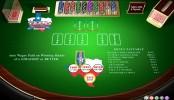 Texas Hold 'em Bonus Poker MCPcom Amaya (Chartwell)