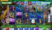 7 Dwarf's Diamonds MCPcom Cayetano Gaming