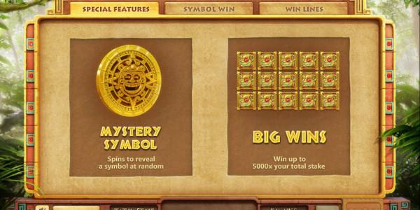 Mayan Mystery MCPcom Cayetano Gaming pay