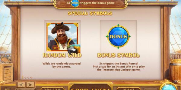 Pirates MCPcom Cayetano Gaming pay