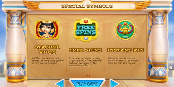 Pyramid Gold MCPcom Cayetano Gaming pay