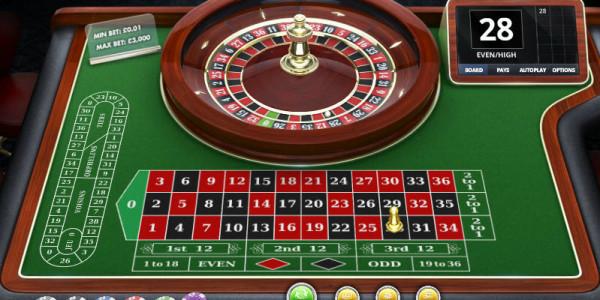 Roulette MCPcom Cayetano Gaming2