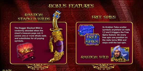 Sinbad's Gold MCPcom Cayetano Gaming pay