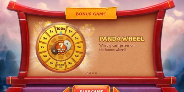 Big Panda MCPcom Cayetano Gaming pay