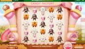 Candy Factory MCPcom Cayetano Gaming