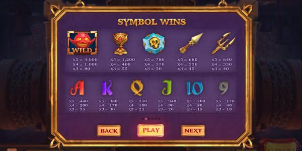 Devil Belles MCPcom Cayetano Gaming pay2