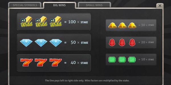 Gold Bars MCPcom Cayetano Gaming pay2