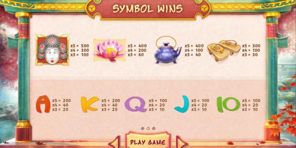 Japanese Mystery MCPcom Cayetano Gaming pay2