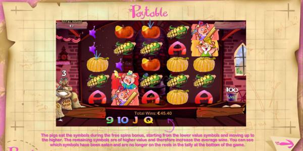 Little Pigs MCPcom Cayetano Gaming pay2