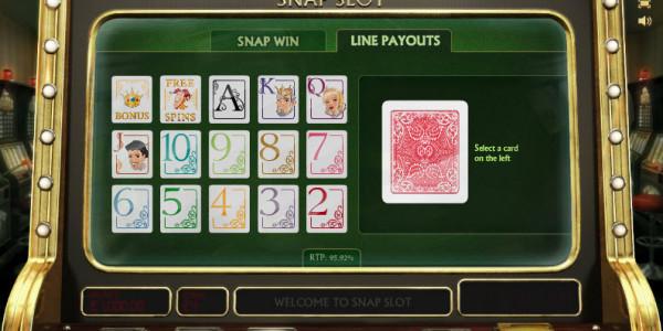 Snap Slot MCPcom Cayetano Gaming pay2