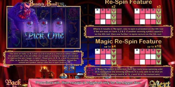 Beauty's Beast MCPcom Cayetano Gaming pay2
