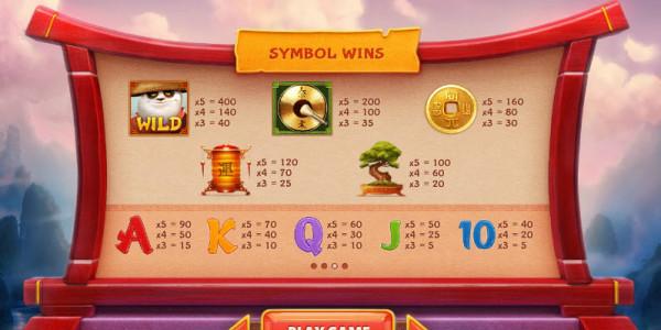 Big Panda MCPcom Cayetano Gaming pay2